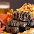 MICI DE CAPRIOR Procentual este bine sa se pastreze aceste proportii : – 50% carnede caprior– 5 kilograme. – 30% carne de porc grasa- 3 kilograme carne de porc ( […]