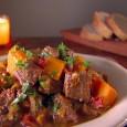 Bourguignon de căprior Gătită în mod tradiţional din vită (boeuf bourguignon), această tocană consistentă are un farmec aparte atunci când este gătită, mai rar, ce-i drept, din carne de căprior […]