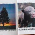 """Vineri, 18 noiembrie, am participat la lansarea cărţii pentru copii """"Scorbura cu poveşti"""" la Şcoala gimnazială """"Miron Costin"""" din Suceava. Colectivul catedrei de limbă şi literatură română a pregătit un […]"""