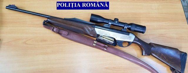 Administratorul unei pensiuni din Şugag şi un vânător din Giurgiu, REŢINUŢI. Au împuşcat ilegal o căprioară Doi bărbaţi, unul din Şugag, administrator de pensiune, celălalt vânător din Giurgiu, au fost […]