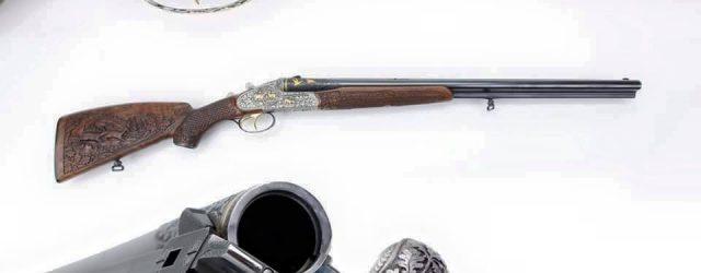 PUȘTILE NOASTRE (V) Arme de vânătoare combinate  Vorbind despre carabine în comentariul anterior, m-am referit în final și la armele de vânătoare combinate, subiect care merită a fi tratat […]