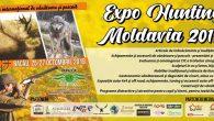 """Expo """"Hunting Moldavia 2019"""", unica expoziție cu vânzare, de vânătoare și pescuit, din Moldova, organizată la Bacău, în perioada 2012 – 2018, nouă ediții consecutiv,se desfășoară și anul acesta în […]"""