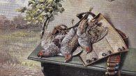 CU PREPELICARII, LA POTÂRNICHI Ceea ce te surprinde la potârnichi, ca de altfel la toate păsările din familia fazanului, este ridicarea neașteptată și zgomotoasă în zbor. Bune alergătoare și conștiente […]