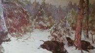 VULPOIUL ISPĂȘITOR Primele zile ale acestui decembrie nu ne-au răsfățat cu zăpezile de altădată, vorba poetului, oferindu-ne în schimb zile însorite și nopți cu ger sec, demn de Bobotează. În […]