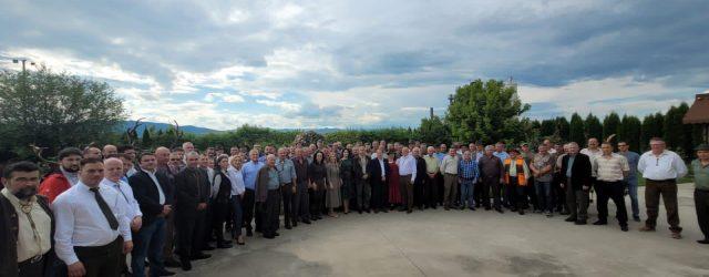 FORUM VÂNĂTORESC LA ALBA Deteriorarea climatului cinegetic din România a ajuns la un punct critic de acutizare. Impasul legislativ, instituțional și de imagine reclamă o reformă grabnică și de substanță. […]